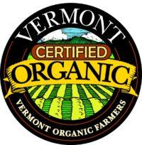 Certified Organic Barley & Rye